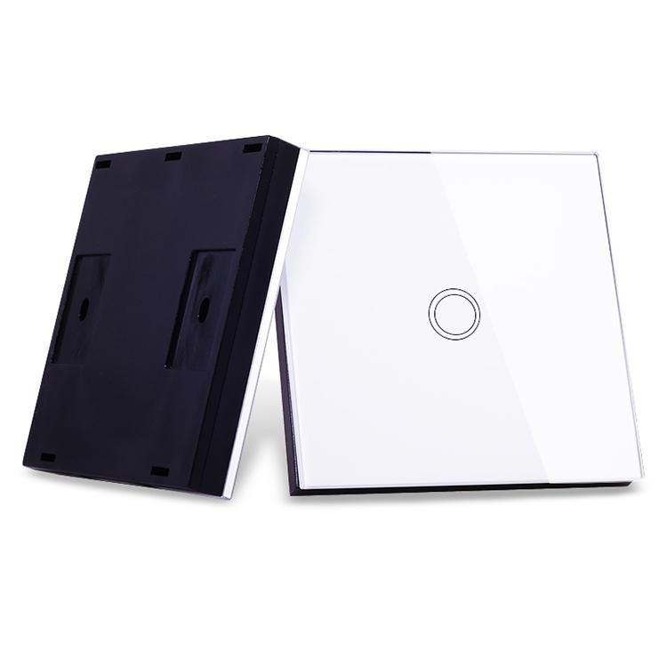 Vhome Smart Home RF433MHZ Touch Screen Switch shape Remote Control ...