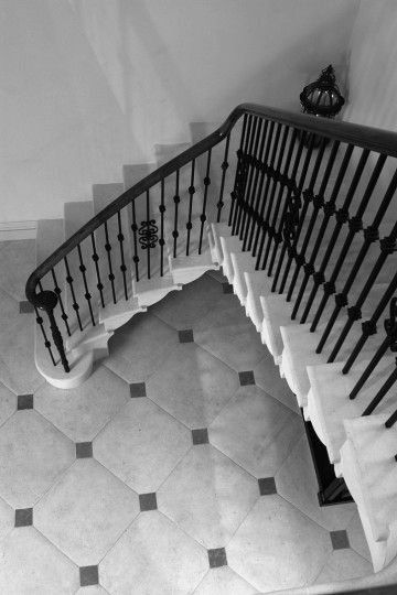 65 Anstrude Winged Staircase Staffordshire Staircase Design Wrought Iron Stairs Floor Design