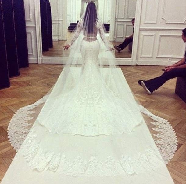 Khloe Kardashian Wedding Gown: Kim Kardashian First Wedding Dress Check More At Http