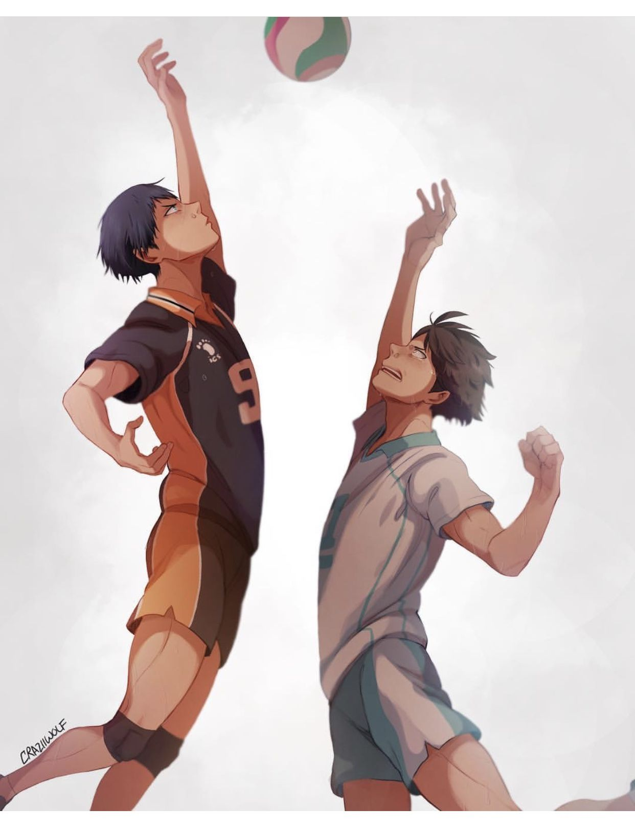 Pin By Lauren Bies On Kageyama In 2020 Character Kageyama Fictional Characters