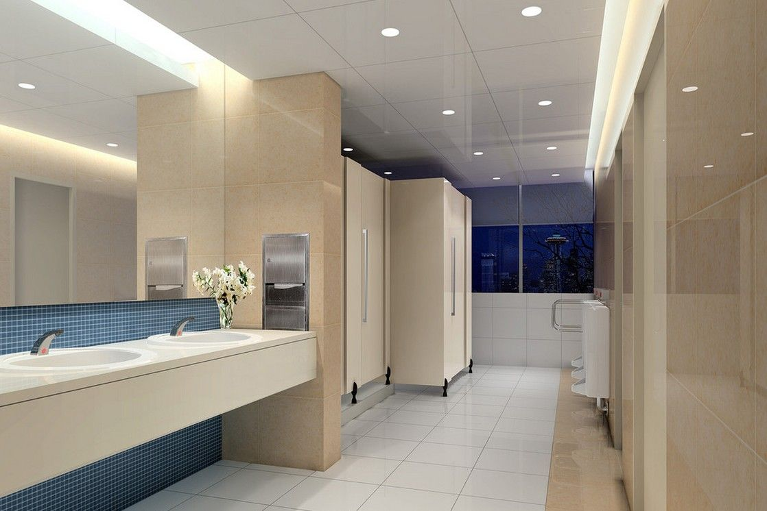Public toilets google pretra ivanje sanitarije for Modern washroom designs