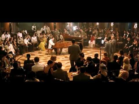 Piano Duel Scene From Movie The Legend Of 1900 Amazing