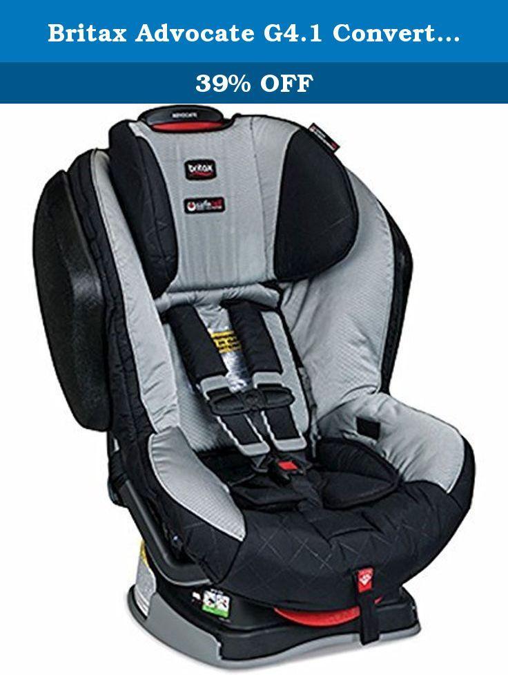 Britax advocate g41 convertible car seat manhattan the