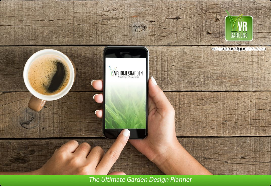 The best in digital garden design on all devices, learn more at http ...