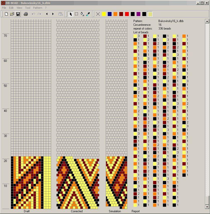 Жгуты из бисера схемы\'s photos – 4,470 photos | VK | bead crochet ...