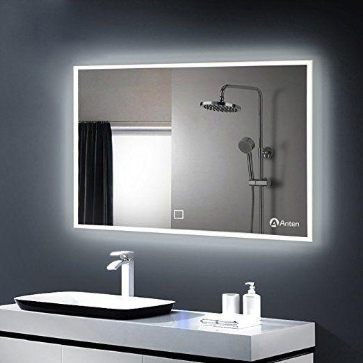 19++ Spiegel mit integrierter beleuchtung ideen