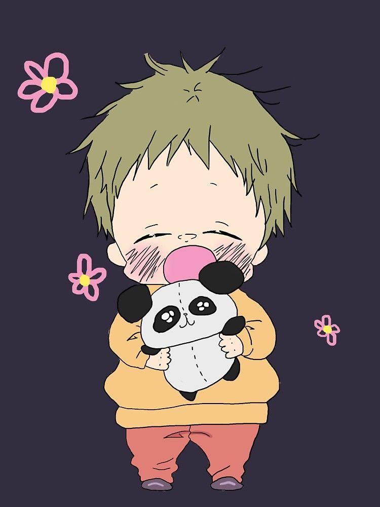 Kotarou Kashima From Gakuen Babystitters T Shirt By Blancaohhh Gakuen Babysitters Kashima Anime