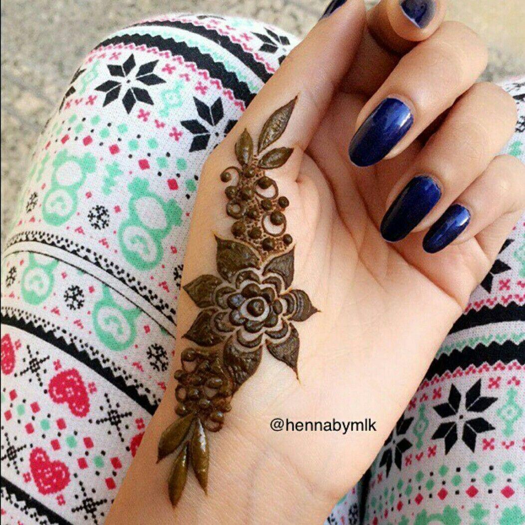 Pinterest Kissxmyxnadgal Mehndi Designs For Hands New