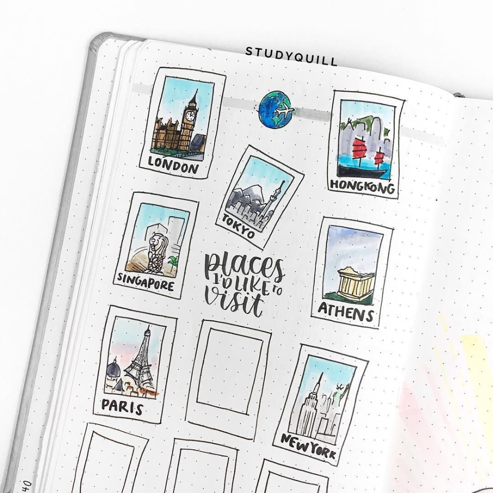 Bullet Journal How To: Everything You Need to Know to Start