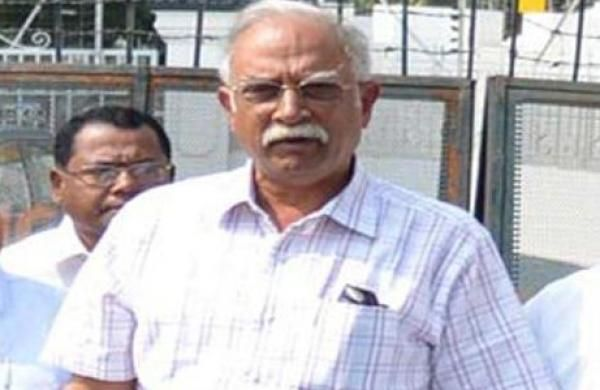 Aviation Minister Raju Orders Probe Into Vizag Airport Row The New Indian Express