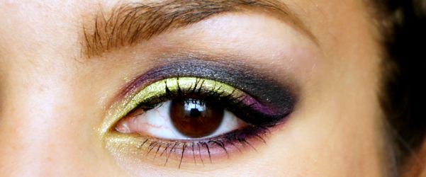 Duo Color Eyeliner (5 minute eyelook) - Beautylab.nl