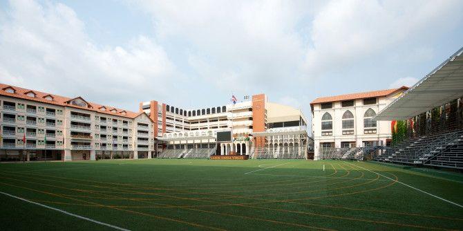 Saint Gabriel's College, Bangkok