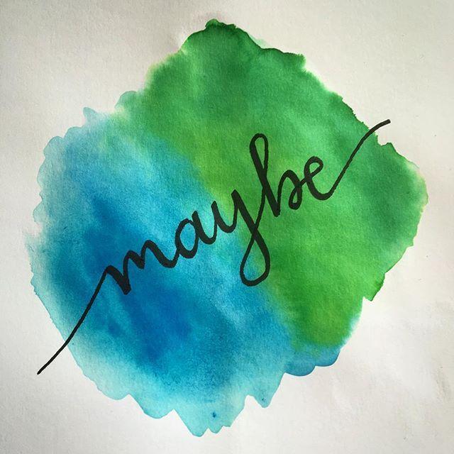 Day 29 #ecoline #togetherweletter #colombia #lettering #letteringpractice  #handlettering #calligraphy #moderncalligraphy #caligrafía #caligrafia #caligrafiamoderna #letrasbonitas #letras #amanoalzada #brushlettering #brushcalligraphy #brushpen #letteringbeginner #letteringchallenge #dailychallenge #handmadefont #bestoftheday #retodiario #escrituraamano #welovetype #dailytype #type #calligraphypen #letteringpen @pilotpenusa