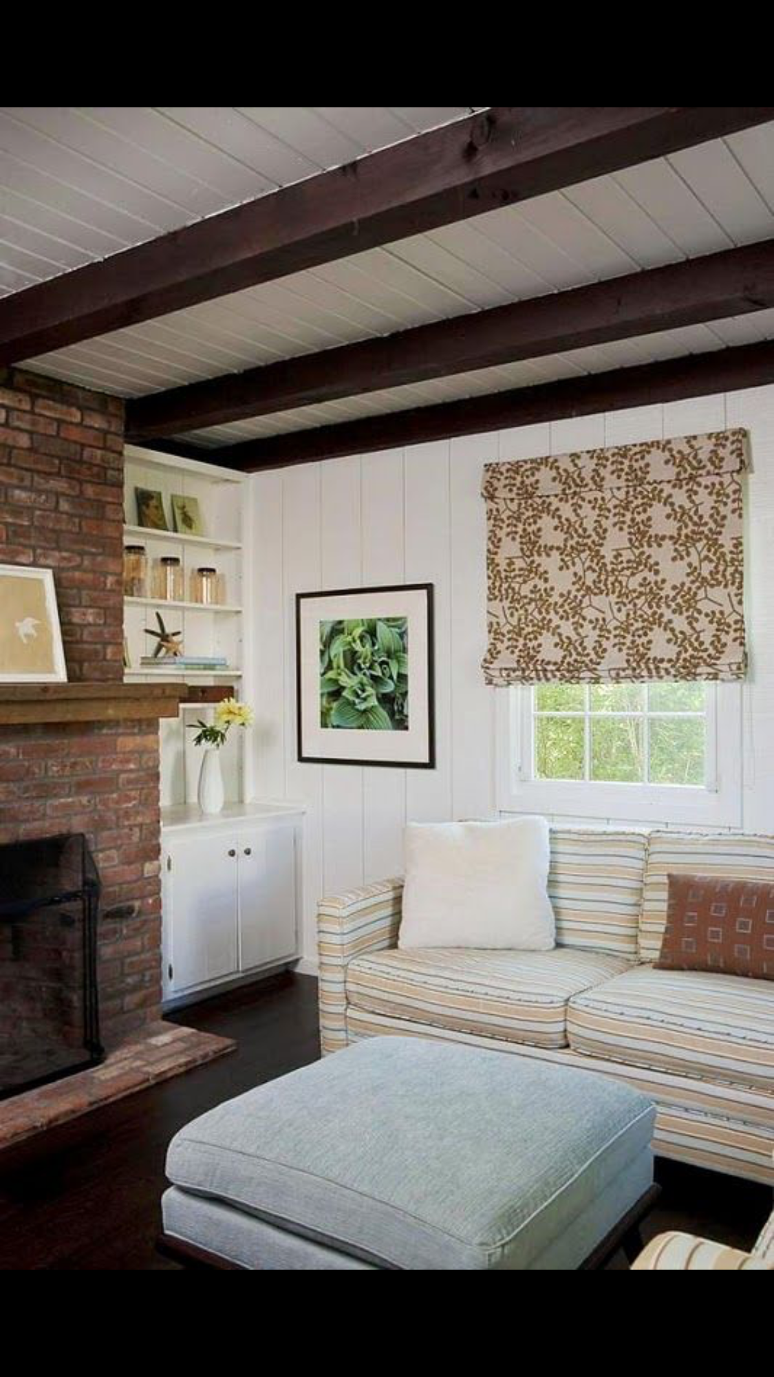 Living Room Walls Wood Panels: Wood Walls Living Room By Beth Lapinski On New House