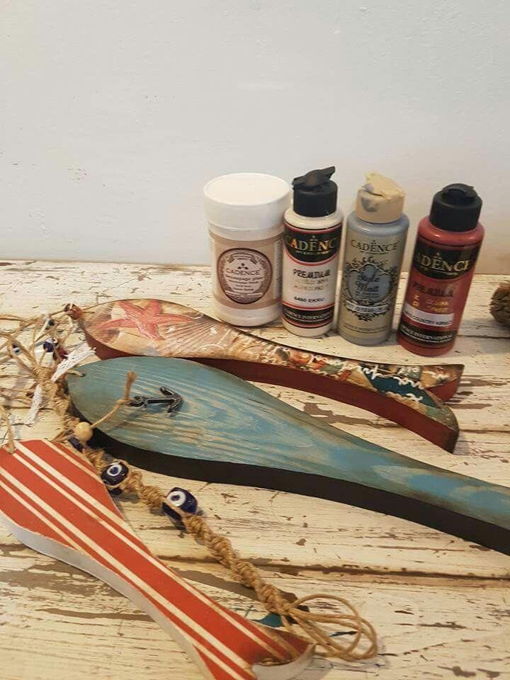 Cadence Art & Hobby Paints