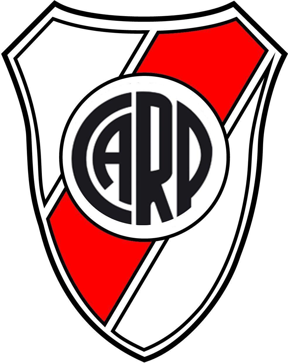 Pin De Marcelo Krug En Logos Escudo River Plate Club Atlético River Plate Imagenes De River Plate