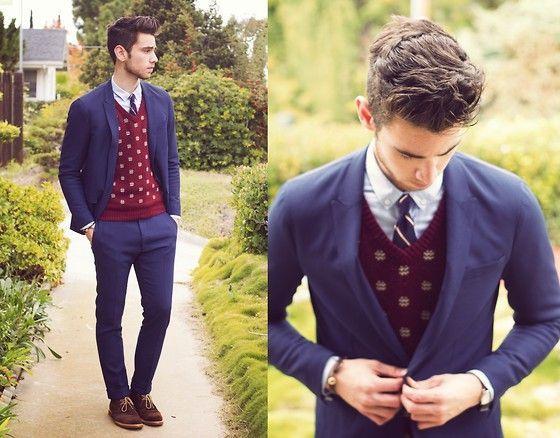 Modern Vintage Mens Clothing Modern Vintage Clothing For Men Fashion Styles Ideas Jpg 560 438 Vintage Clothing Men Preppy Men Mens Outfits