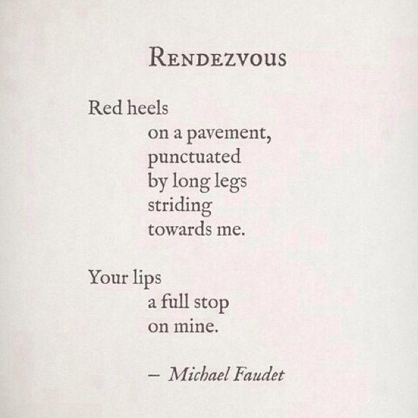 how to describe a kiss