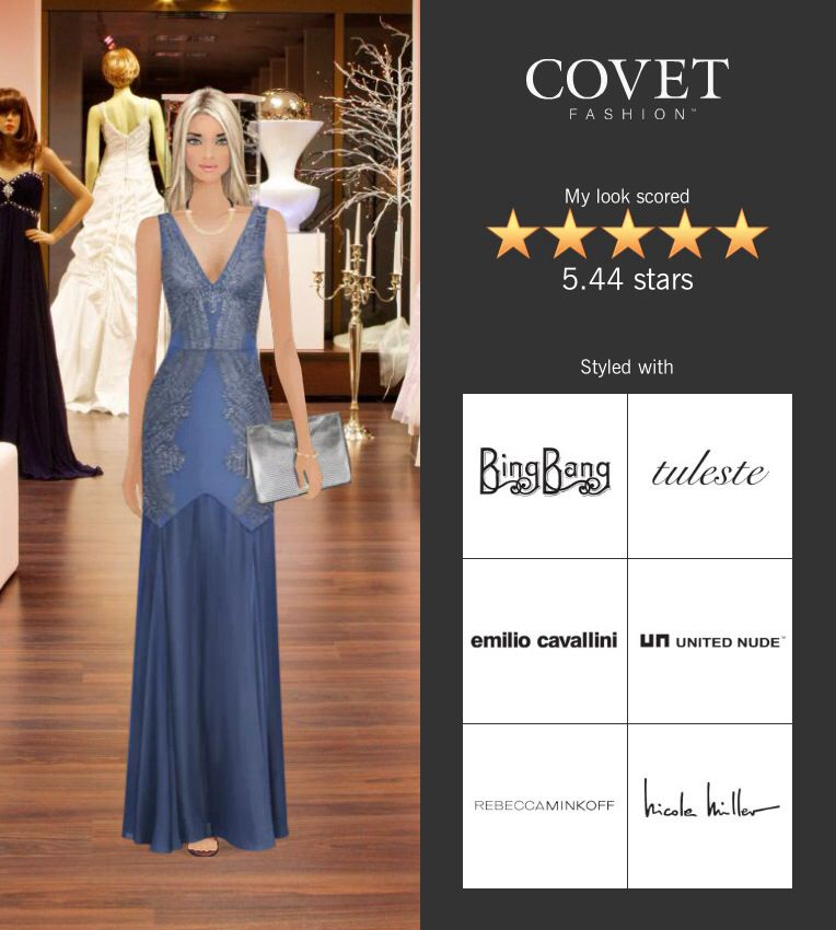 Jet Set-Shop for Red Carpet Gown | Covet Fashion Events | Pinterest ...