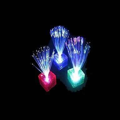 Fiber Optic Light Toy (Random Color) – USD $ 2.99