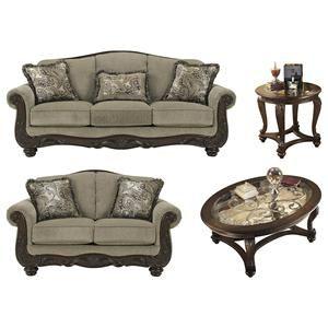 Best Martinsburg 4 Piece Living Room Set In Meadow Nebraska 400 x 300