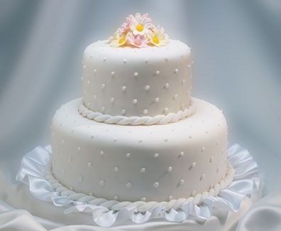 I Like How Simple This Cake Is While Still Being Elegant Would