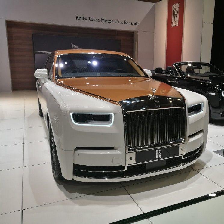 Supercar Duo Luxurycorp Rollsroyce: Rolls Royce, Super Luxury Cars