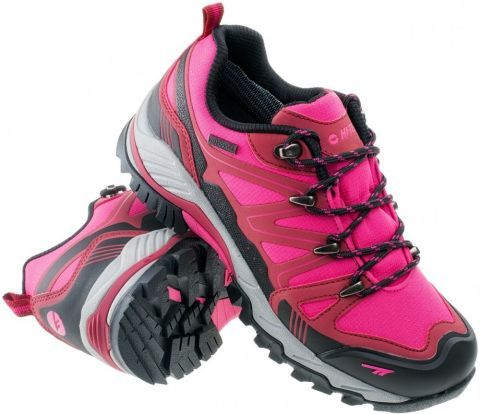 Dámské boty Hi-Tec  46ca081aa8