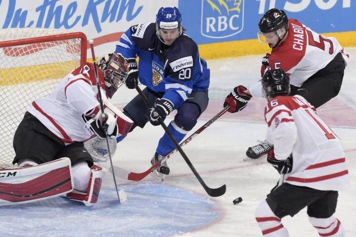 Blog As It Happened Canada Falls To Finland Finland Team Canada Sports Stars