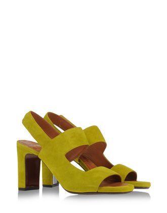 Sandals - CHIE MIHARA Shoe porn