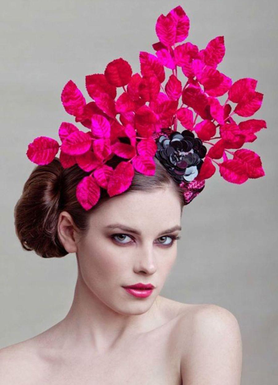 Flower Children of Fashion – sprouting head gardens » I'm Obsessed With This   I'm Obsessed With This