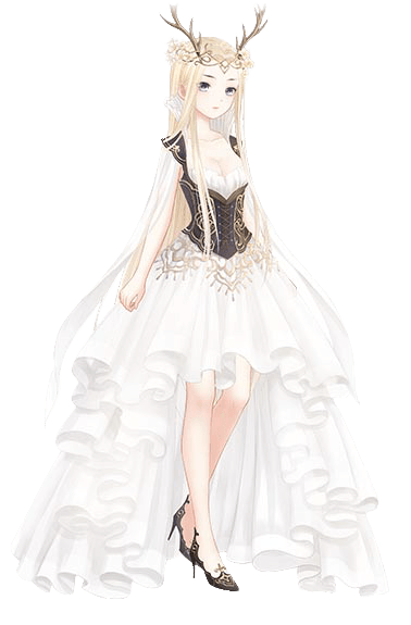 Nikki dress up queen guide