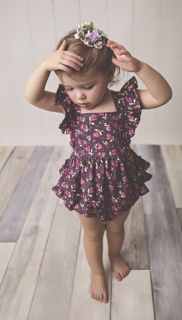 7d1c2e466 Sewing Projects For Kids, Sewing For Kids, Baby Sewing, Pdf Patterns, Dress