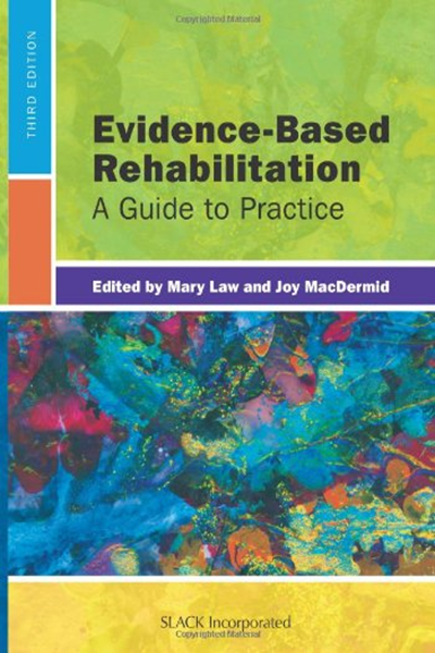 (2013) EvidenceBased Rehabilitation A Guide to Practice
