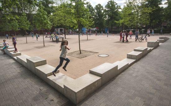 Public Park Seating Google Search Public Park Design Public Garden Design Parking Design