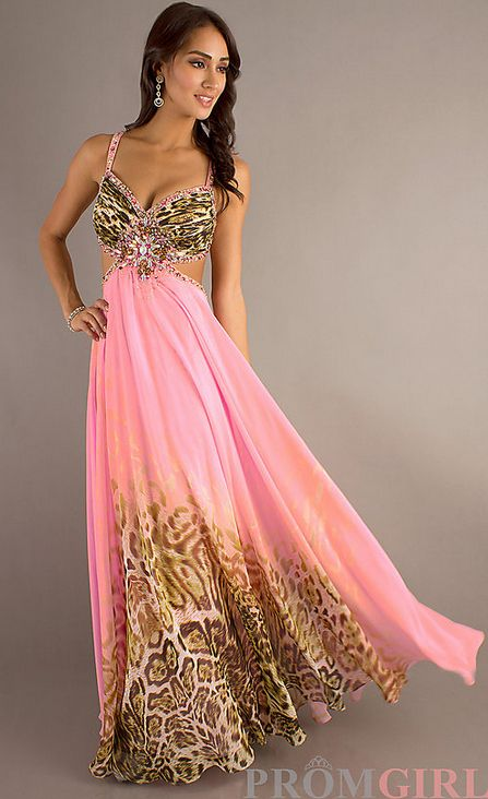 How To Be The Tackiest Girl At Prom | Prom | Pinterest