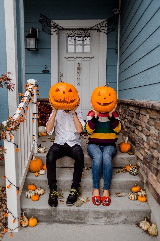Happy Halloween! 2018 BLOG Halloween