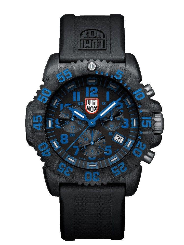 Luminox 3083 (NAVY SEAL COLORMARK CHRONO 3080 SERIES) Watch