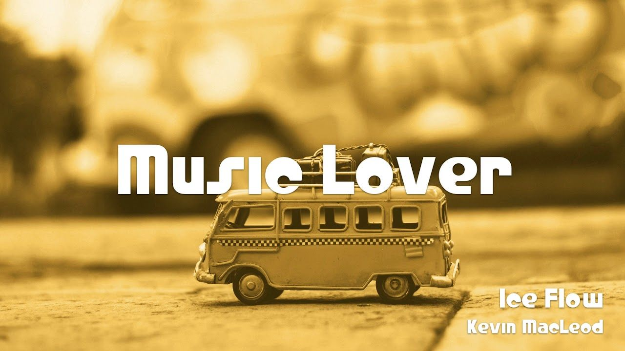 Ice Flow Kevin Macleod No Copyright Music Youtube Audio Library Copyright Music Music Kevin Macleod