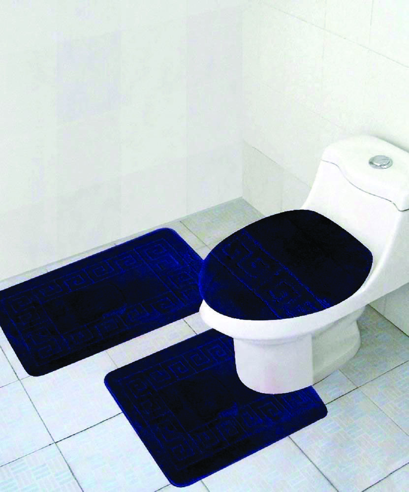 Sorts Of Washroom Rugs You Ought To Know With Images Bathroom