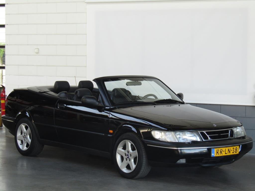 Saab 1997 saab 900 : Saab 900 SE 2.0i Cabrio 1997 | Saab | Pinterest | Saab 900 and Cars