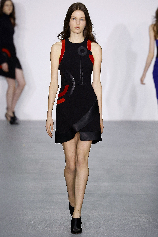 David Koma Fall 2016 Ready-to-Wear Collection Photos - Vogue
