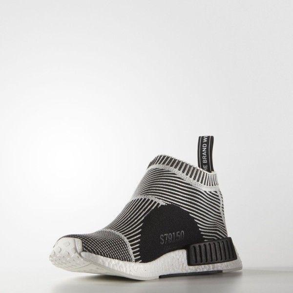 adidas Originals NMD City Sock Looks Comfy | Style & Fashion