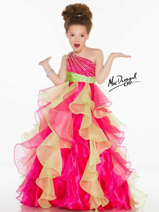 1000  images about Little Girl Pageant Dresses on Pinterest ...