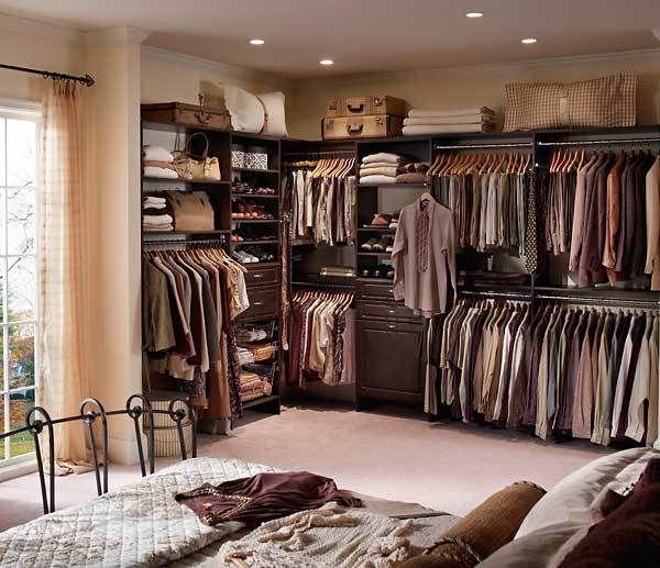 Cool Closets Closet Bedroom Closet Designs Room Closet
