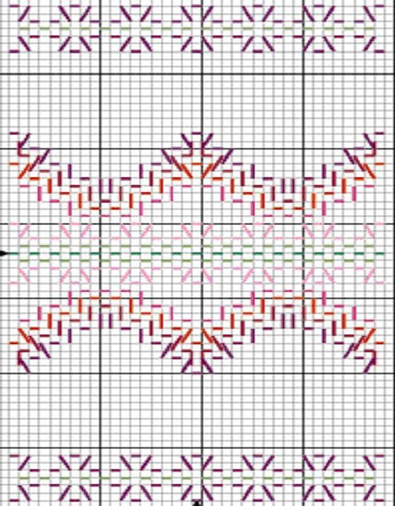 Swedish Weaving Instructions And Patterns Wow Image Results