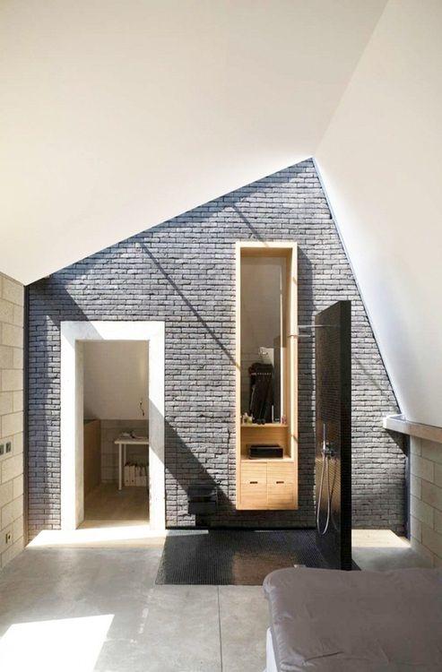 Maison leguay by moussafir architectes associ s jacques - Maison boone murray tribe studio architects ...