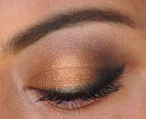 Photo of Eye Makeup Inspiration With MAC Bronze Eyeshadow.,  #Bronze #Eye #Eyeshadow #inspiration #Mac…