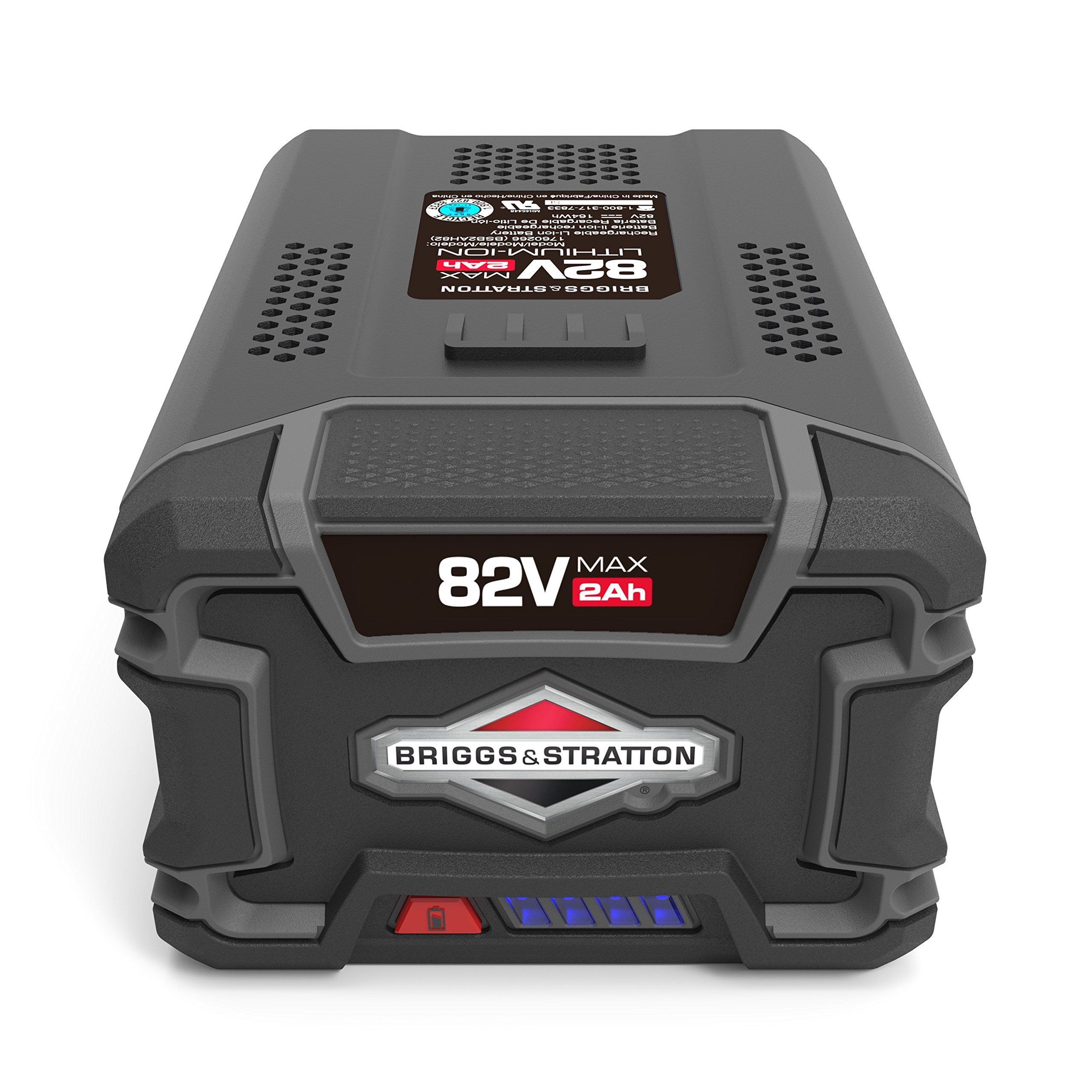 Snapper XD BSB2AH82 82V 2.0Ah Lithium Ion Battery for Snapper XD Cordless Tools, 1760266 -- Awesome products selected by Anna Churchill
