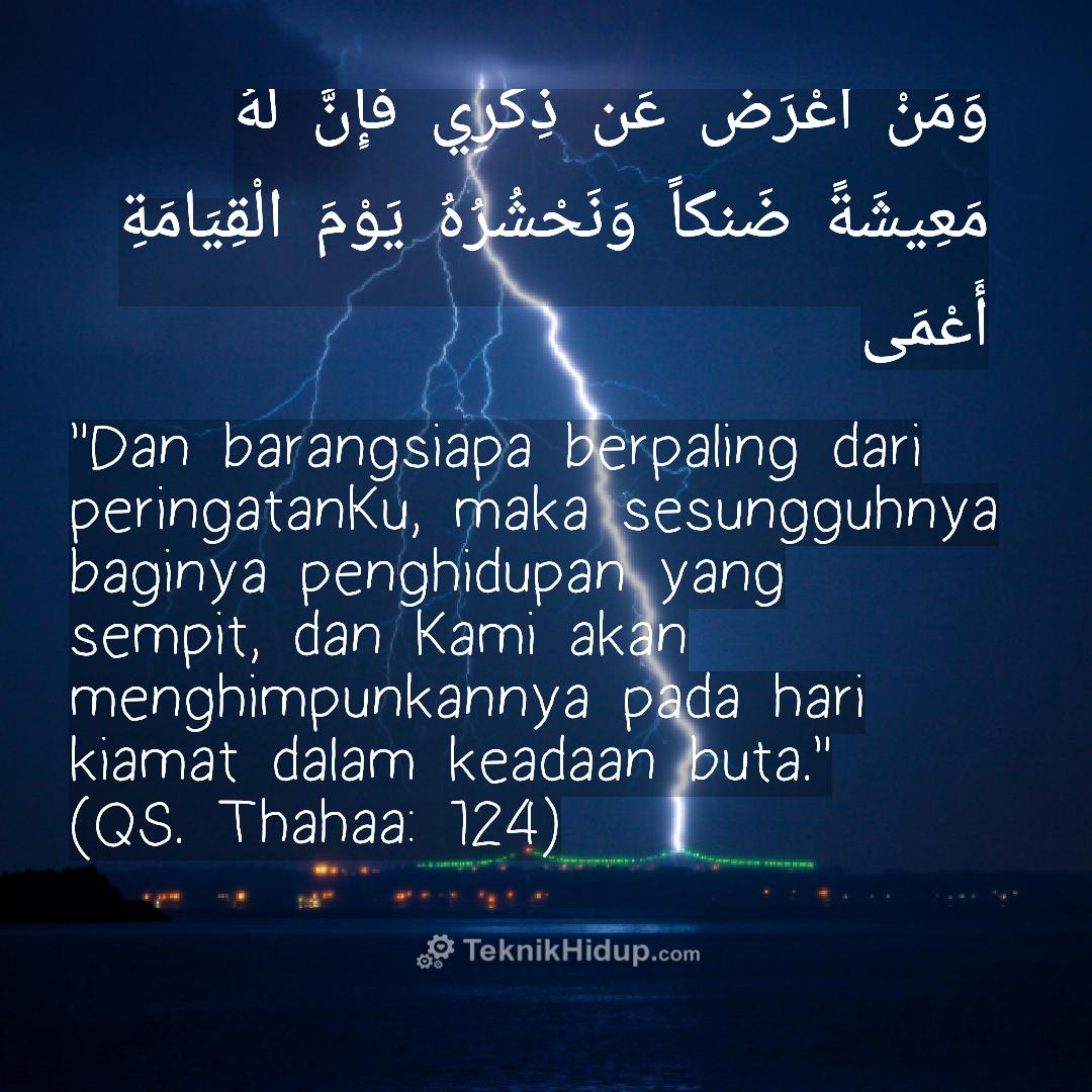 Saat Kamu Merasa Masalahmu Berat Sekali Ingatlah 8 Ayat Al Quran